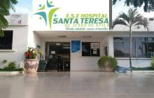 Cinco heridos al estallar voladores entre feligreses en La Guajira