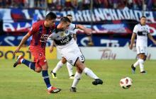Paraguay secunda a Brasil en la vuelta del balón en Sudamérica
