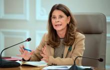 Vicepresidenta propone pacto por la equidad de la mujer rural