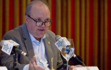 Jorge Enrique Vélez, con las horas contadas en la presidencia de Dimayor