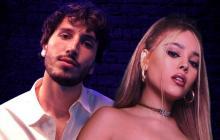 En video   'No bailes sola' la nueva colaboración entre Yatra y Danna Paola
