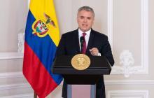 Presidente Duque encabezará celebración virtual del 20 de julio
