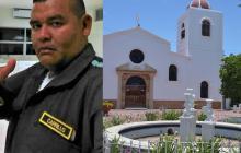 Asesinan de ocho tiros a vigilante de la casa del alcalde de Barrancas