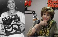 Muere en Miami la periodista de radio Martha Flores, la voz de exilio cubano