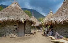 Indígenas de la Sierra Nevada buscan proteger su territorio sagrado