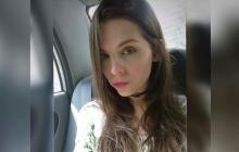 """""""No se puede vivir con tanto dolor"""": Viviana Vargas Vives"""