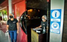 ¿Cómo serán los pilotos de restaurantes en Barranquilla?