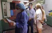 En el Caribe, se elevan a 385 los casos de COVID-19 en cárceles