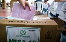 Al menos nueve mandatarios en la Costa ya no están en el cargo