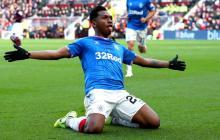 No es la primera vez que Morelos sufre abuso racista en Escocia.