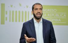 """""""Renta mínima universal es una de las grandes deudas de la sociedad"""": Char"""