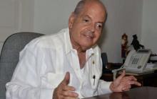 Raimundo Angulo.