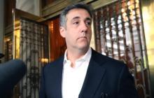 Exabogado de Trump dice que lo arrestaron para evitar que publicara un libro