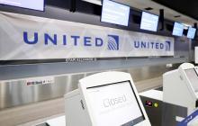 United Airlines pierde 1.600 millones entre abril y junio, su peor trimestre
