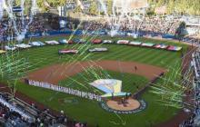 El Clásico Mundial de Béisbol se disputaría en 2023