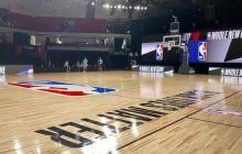 Aquí se jugará la temporada de la NBA