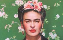 Subastarán fotografías de las honras fúnebres de Frida Kahlo