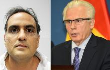 Alex Saab planea con exjuez español la nueva estrategia para su libertad