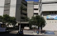 Sede de la Universidad Metropolitana en Barranquilla.