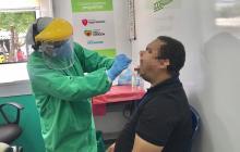 Preocupación por aumento de casos positivos de coronavirus en Santa Marta