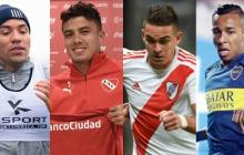 Argentina cumple este viernes 130 días sin fútbol