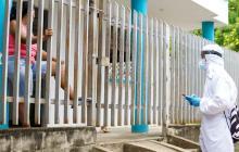 Sucre supera las 250 muertes por cuenta de la COVID-19