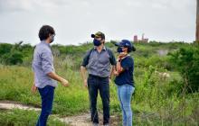 Barranquilla tendrá un nuevo mercado de mayoristas: alcalde
