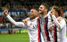 El PSG regresa a la competición oficial en busca de la Copa de Francia