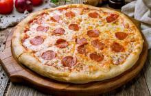'Manjaran', la palabra que se volvió viral por comentarios sobre una pizza