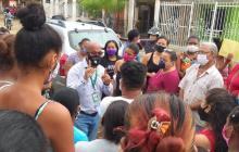 Falso funcionario de Alcaldía de Cartagena trató de engañar a 300 personas