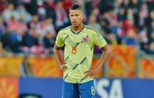 Jaime Alvarado, cerca de ser nuevo jugador del Atlético Paranaense