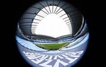 Etihad Stadium, la sede del Manchester City.