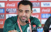 Xavi Hernández da positivo por coronavirus