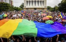 Los retos pendientes de la Justicia con población LGBT