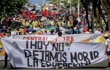 Regresa la discusión: ¿regular la protesta social?