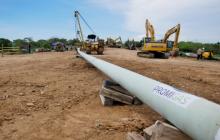 Inversiones del sector gas mueven USD2.000 millones