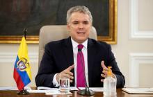 Presidente Duque deberá eliminar trino sobre virgen de Chiquinquirá