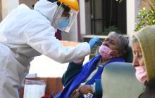 Presos en una cárcel en Bolivia se amotinan pidiendo asistencia médica