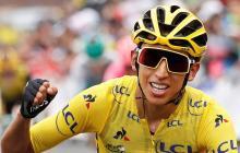 El colombiano completó una hazaña que lo convirtió en el campeón más joven de la competencia en 110 años.