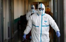 Costa Rica anuncia que anticuerpos equinos neutralizan SARS-CoV-2