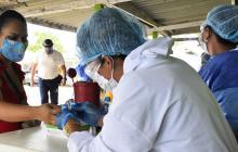 Barranquilla, referente en la lucha contra Covid