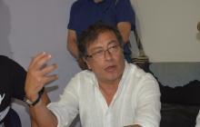 Abogado de La Guajira es el demandante de la credencial de Gustavo Petro