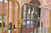 Lista reapertura de iglesias y planes piloto para gimnasios y casinos