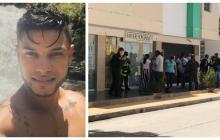 Asesinan a dos hombres en menos de 10 minutos en Santa Marta