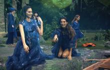 Colombiamoda 2020 vive 'Un día en la selva' con Beatriz Camacho