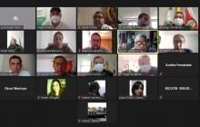 Barranquilla y Atlántico coordinan estrategias de seguridad por pandemia