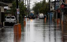 Tormenta tropical Isaías deja sin electricidad a 23 hospitales en Puerto Rico