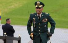 Senado aprobó ascensos de Zapateiro y cinco altos oficiales más