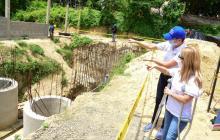 Más de 1.500 habitantes en Baranoa tendrán servicio de alcantarillado