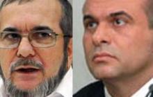 Mancuso y Timochenko hablaron sobre paz